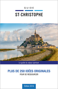 Guide Saint Christophe 2016