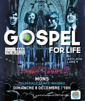 Mons : Gospel for Life