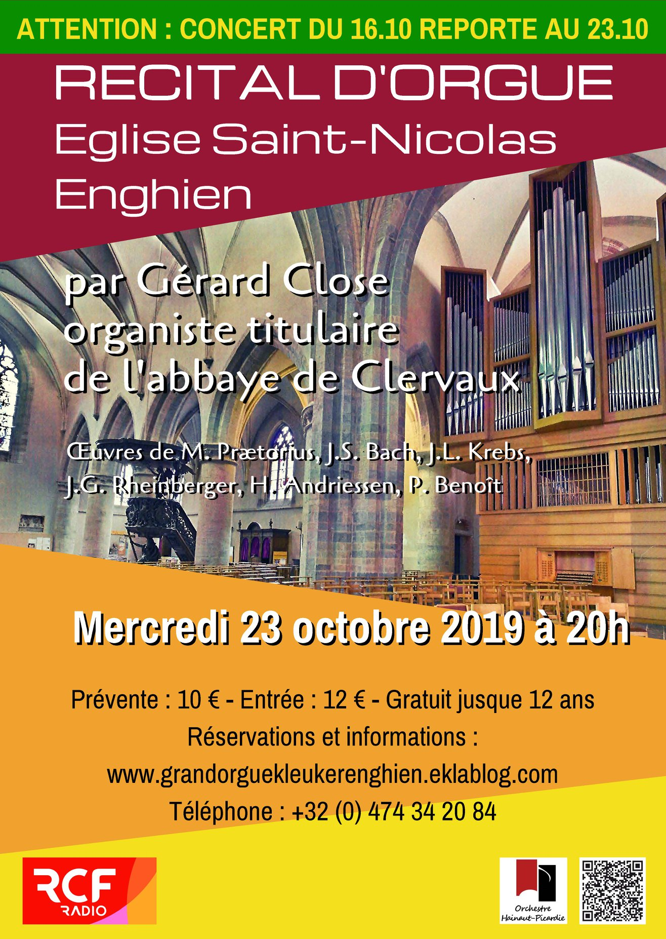 concert close enghien